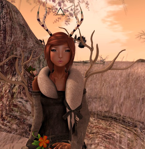 art sl secondlife thewanderingfaun