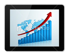 Business growth chart in digital tablet PC (imagesstock) Tags: blue chart computer marketing technology sale map laptop report internet performance plan progress graph business growth smartphone achievement planning diagram data arrow worldmap ideas success development solution isolated banking bullmarket notepad finance histogram computermonitor concepts inflation stockmarket arrowsign palmtop threedimensional socialmedia clippingpath movingup 手机 金融 linegraph analyzing threedimensionalshape bargraph 图表 globalbusiness heightchart annualevent 柱状图 isolatedonwhite globalfinance personaldataassistant 销售 financialfigures 发展 electronicorganizer digitaltablet stockmarketdata 商务 平板电脑 增长 业绩 证券市场 智能电话