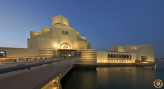 Museum of Islamic Art (RASHID ALKUBAISI) Tags: nikon bhr d3 doha qatar ksa d4 راشد kwt qtr الامارات الكويت البحرين بوخليفة خليفة قطر الدوحة السعودية d3x nikond4 d3s الكبيسي photographyforrecreation wwwrashidalkubaisicom