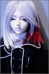 Tears (BathorYume) Tags: doll tears elf orion dollfie limited jina migidoll bathoryume