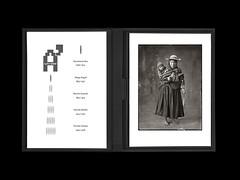 Caja de fototografías: Martín Chambi