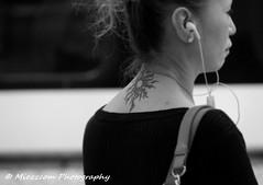 Sun tattoo (Miezzcom) Tags: people tattoo expression potrait suntattoo travellingpeople