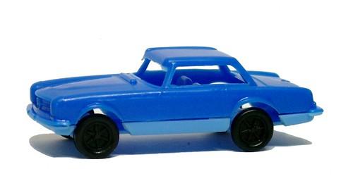 Grisoni MB 230 SL
