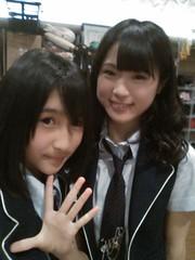  NMB48 [ʕ•͓͡•?]  : 4期研究生 明石奈津子 宿題(ノ_・。) #NMB48