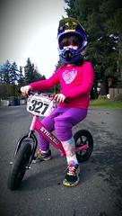 strider rider (Rick Takagi) Tags: kids one bmx child leg bikes racing prosthetic strider htc fibular hemimelia flickrandroidapp:filter=none