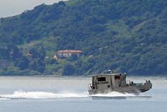 Caltrans workboat_003 (Walt Barnes) Tags: canon eos boat ship vessel richmond calif caltrans sanpablobay 60d canoneos60d eos60d wdbones99