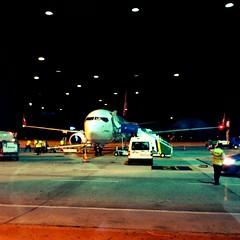 Bodrum Havaalanı (Mustafa Koca) Tags: turkey airplane airport türkiye bodrum mugla muğla havaalanı