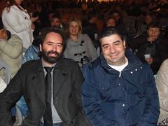 Εκδηλώσεις Αποκριάς 2013 Άνω Λιόσια- Κώστας Σκαμαντζούρας, Γιώργος Ραφτέλης (www.doxthi.gr) Tags: πλατεια κεντρικη εκδηλωσεισ κωστασ ανω πολιτιστικοσ οργανισμοσ δημου λιοσιων λιοσια πολιτιστικοι φυλησ αθλητικοσ σκαμαντζουρασ αποκριατικεσ συλλογι