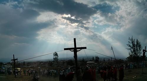 Representación Los Reyes Culhuacán
