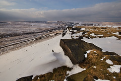 Close Moss (andy_AHG) Tags: rural outdoors rocks peakdistrict scenic moors pennines britishcountryside northernengland landscapephotography beautifullandscapes standedge marsdenmoor pulehill