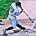 NY Yankees' Francisco Cervelli