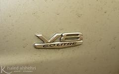 V8 - 6.0L (Khaled ALShehri) Tags: chevrolet v8 caprice 60l