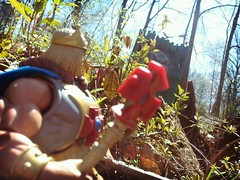A Glimpse of Hope (Barbecue17) Tags: motu heman mastersoftheuniverse castlegrayskull matteltoys motuc flickrandroidapp:filter=tokyo kingheman