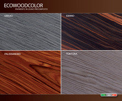 idealegno_ECOWOODCOLO_04 (IDEALLEGNO srl) Tags: wood color design parquet eco legno pavimento ecologia efficenza laminato