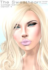 cStar Limited - The Sweetheart Skin - Option 4 (cStar Skins Limited) Tags: skin sl secondlife shape secondlifecom cstar sexyskin beautyskin slskin sexycharacter cstarskins fashionskin cstarlimited cstarhq