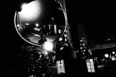 (Yuwei*) Tags: taipei kodak400tx ricohgr1s streetsnap