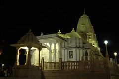 Birla Mandir Jaipur (devmalya2010) Tags: travel india tourism temple places tourist spots guide narayan jaipur mandir rajasthan attractions birla laxmi