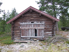 DSCF1746 Boathouse, Ulvsjen (boaski) Tags: summer mountain nature norway norge norwegen norvegia osen noorwegen trysil hedmark norwege sterdalen norwegia sreosen