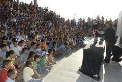 Marometa Los Silos (gobiernodetlajomulco) Tags: mexico guadalajara jalisco nios infancia gdl tlajomulco zmg tejidosocial tierradenios festivalmarometa