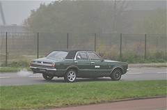 25-48-TH FORD Taunus TC1 2000 GXL, 1972 (sanders') Tags: ford sedan 2000 1972 taunus tc1 whiledriving onderweg gxl cwodlp 2548th