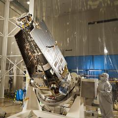 Interface Region Imaging Spectograph (IRIS) (Lockheed Martin) Tags: iris solar energy space science nasa telescope lockheed spacecraft lockheedmartin interfaceregionimagingspectograph