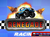 叛逆大賽車(Renegade Racing)