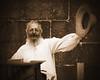 20150810-37_Barrel Organ Player (Not a Hurdy Gurdy Man)_St Malo Street Music Maker(aged) (gary.hadden) Tags: street musician music hat beard brittany character stmalo hurdygurdy barrelorgan
