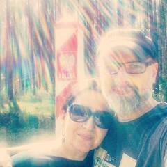 050_PL-LT_2016-05-22_084601 (nefotografas) Tags: digital mobile sonyxperiaz1compact self selfie nefoto pllt border