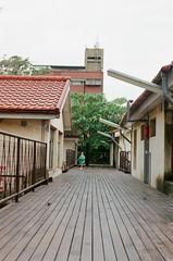 000583850017 (Chunyen Yu) Tags: film nikonfe 50mmf18 fujifilmpro400h