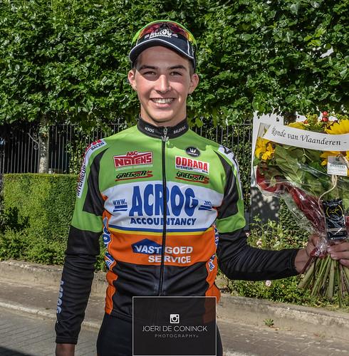 Ronde van Vlaanderen 2016 (163)