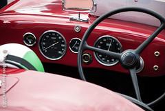 1951 Fiat Topolino Marino (onemoregeorge.frames) Tags: 2015 concourselegance d40x fiattopolinomarino greece nikon november automobiles classic omg onemoregeorge