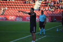 Girona 1 - 0 Nàstic (amistós)