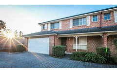 4/37 Rosewood Avenue, Prestons NSW