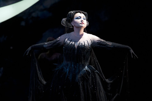 Aiming high: 10 of the most challenging soprano roles