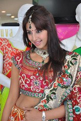 South Actress SANJJANAA Photos Set-4