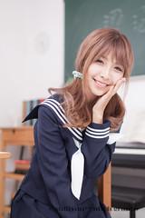 IMG_6788 (sullivan) Tags: canoneos5dmarkii ef35mmf14lusm beautiful beauty bokeh dof lovely model portrait pretty suhaocheng taipei taiwan woman taiwanese