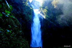 cascada (guilletho) Tags: cascada waterfall nature landscape escenery canon mexico