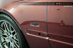 2003 BMW M5 E39 (SpeedFreak Detailing) Tags: bmw m5 e39 modesta opticoat suntek ppf pdr clearbra