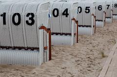 Kstenmbel (hansekiki ) Tags: rgen baabe ostsee balticsea beach strand kstenmbel strandkorb canon 5dmarkiii