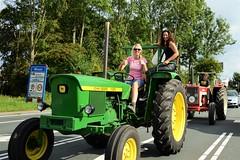 DSC_4396 (2) (Kopie) (Rhoon in beeld) Tags: rhoon landbouwdag essendijk 2016 tractor trekker pulling historische
