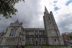 St Patricks Cathedral (RuggyBearLA) Tags: saintpatrickscathedral dublin ireland europedublinirelandie