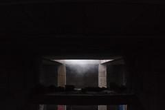 SAM_8642_01 (Al Glez) Tags: decay abandoned building concrete foggy fog tumblr pint mine exploration