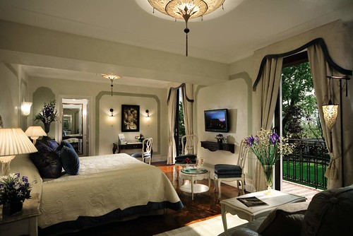 Hotel Cipriani & Venice Simplon-Orient-Express