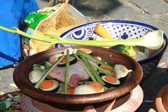 05-IMG_4842 (hemingwayfoto) Tags: bemalt food gemse keramik kochen kochshow kultur marokko schssel tajine