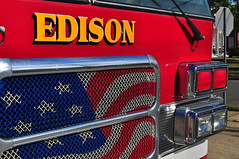 Edison Fire Department Engine 6 (Triborough) Tags: nj newjersey middlesexcounty edison efd edisonfiredepartment firetruck fireengine engine engine6 pierce