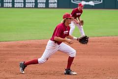 Fall Ball - Sept 10-46 (Rhett Jefferson) Tags: arkansasrazorbackbaseball hunterwilson