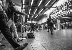 Legs (C@mera M@n) Tags: candidstreet city mta manhattan ny nyc newyork newyorkcity newyorkphotography place places street streetphotography subway timessquare urban urbanlife