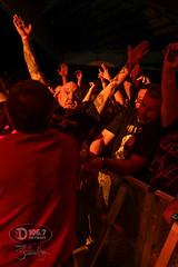 Slayer | 2016.9.10 (brandondaartist) Tags: rock rocknroll rockconcert rockphoto rockphotography music musicphotography livemusic musicphoto concert concertphoto concertphotography concertphotos rockphotos brandonnagy brandonnagyphotography brandonnagyartdesign brandonnagyartanddesign brandondaartist detroit michigan slayer tomaraya kerryking jeffhanneman paulbostaph metal