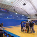 Men's volleyball team wins against Lancaster Bible