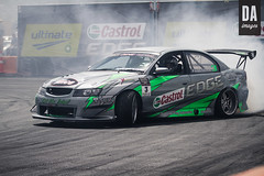 Fanga Dan - Commodore (David Atkinson Images) Tags: commodore v8 holden whangarei drifting drift round2 d1nz drifted ls2 davidatkinson castroledge driftedcom danielwoolhouse daimages fangadan